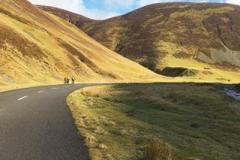 Gav Mc Burner's Adventure Wanlockhead