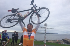 John Duncan's Ride Across Britain
