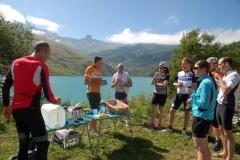 Gav McDonald 'Alpine Refreshment'
